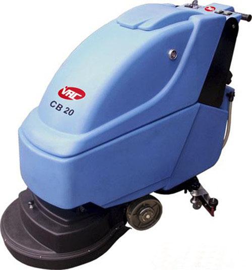 大连保洁-全自动洗地机